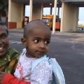 Thambu (Praiso) & Amma