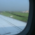Touch down in Cochin