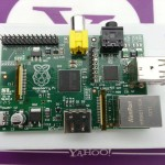 First Steps with Raspberry Pi